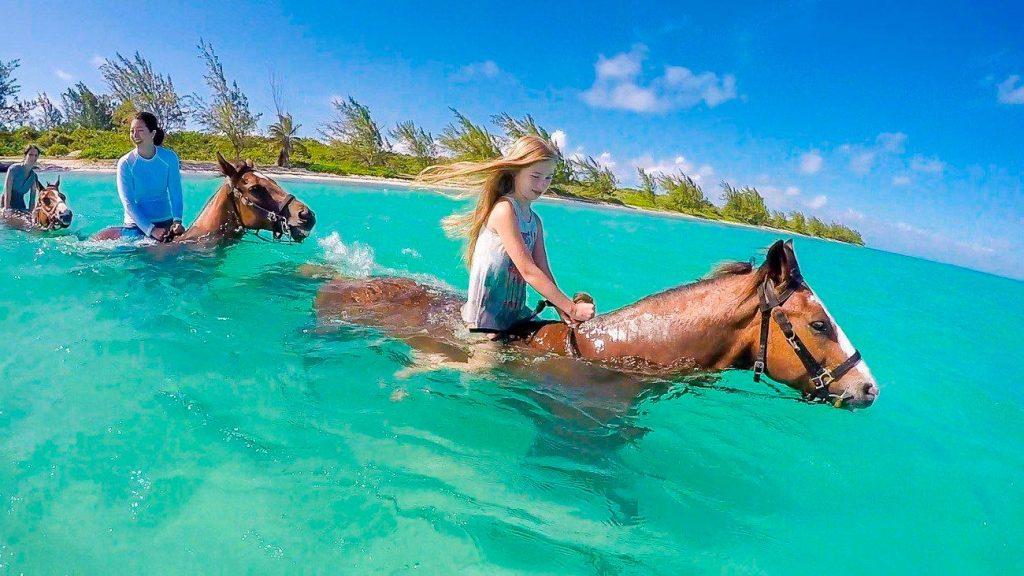 Las Islas Caimán son en realidad un lugar espectacular