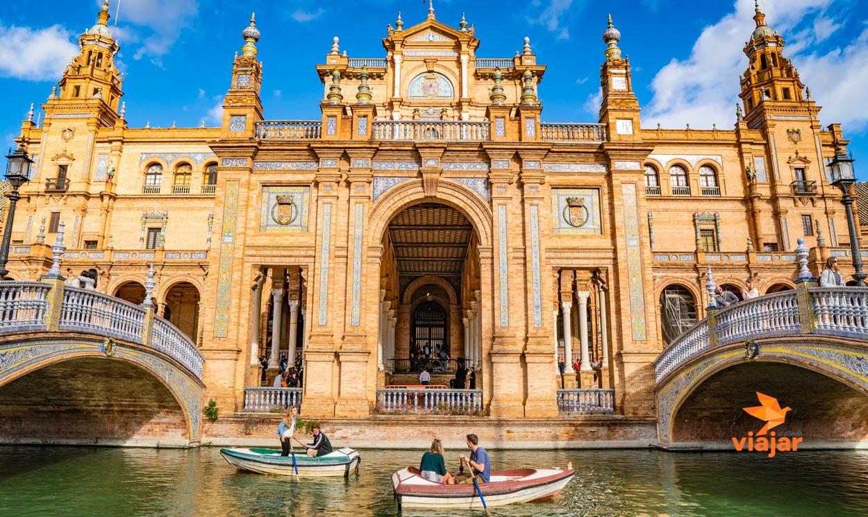 Las mejores cosas que hacer gratis en Sevilla