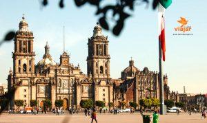 Ciudad de México es un destino increíble