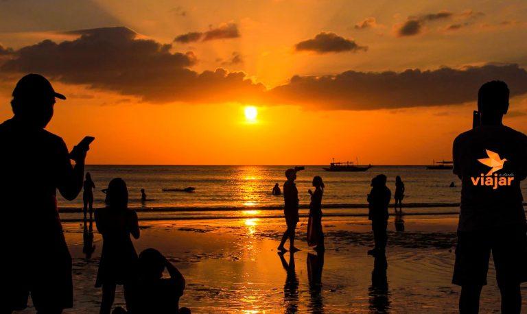 Borácay, un lugar paradisíaco para disfrutar de tus vacaciones