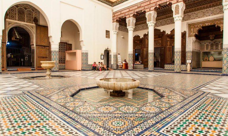 El Museo Dar Si Said