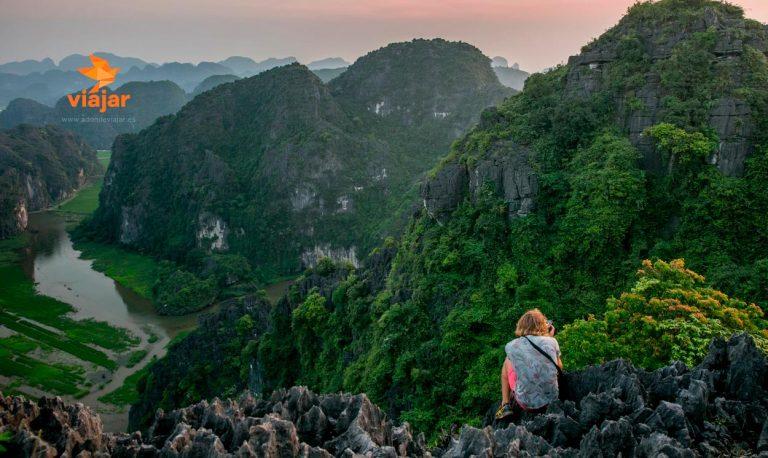 Hang Mua, unas vistas tan increíbles que jamás podrás olvidar