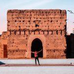 Lugares que visitar en Marrakech