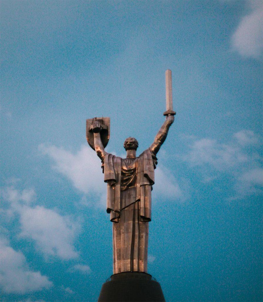 Qué visitar en Kiev