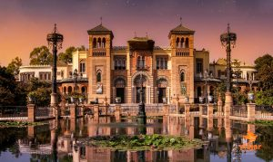Cosas que debes saber si visitas Sevilla
