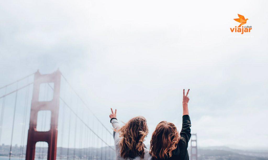 10 formas para encontrar compañeros de viaje