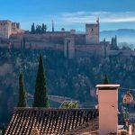 Granada en un día