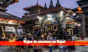 Guía de Viaje de Aventura a Nepal