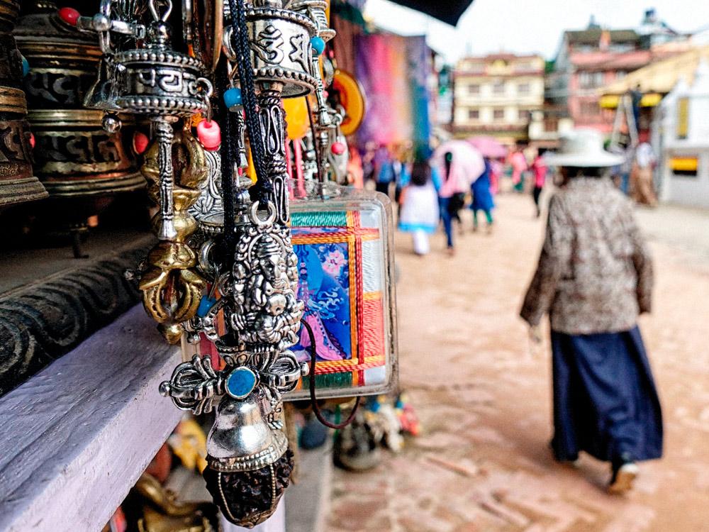 Ciudad de Katmandú
