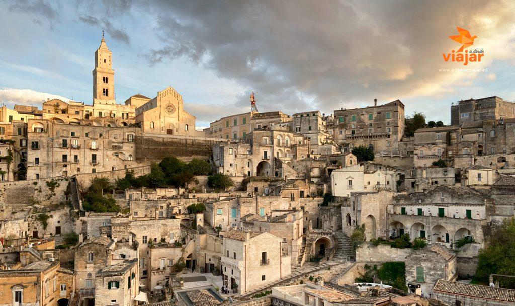 Un viaje por el Sur de Italia