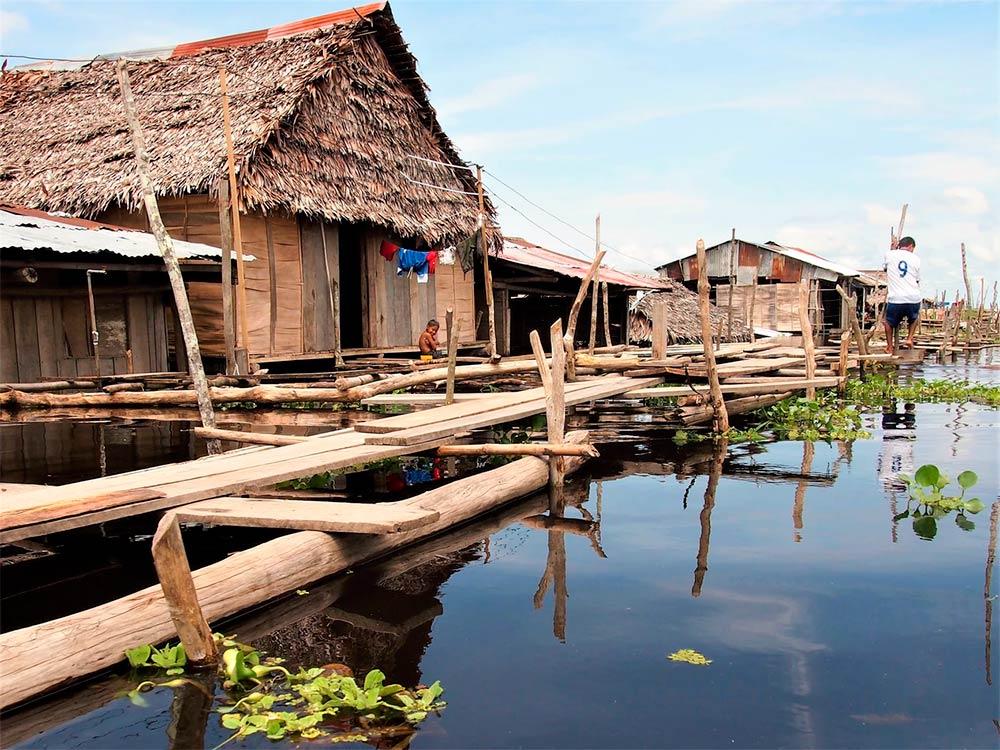 Iquitos, que ver y hacer