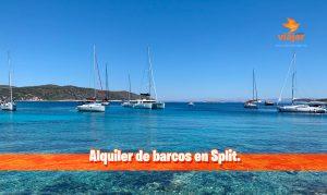 Alquiler de barcos en Split: navega por los mejores destinos de Croacia