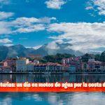 Ribadesella es una preciosa ventana a los Picos de Europa